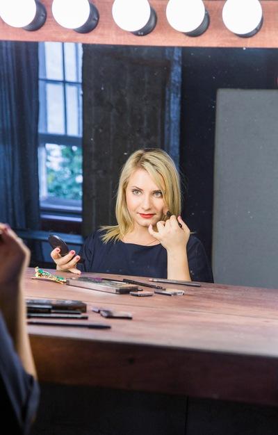 Дарья Марченко