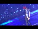[FANCAM] 160722 The EXO'rDIUM in Seoul: D-1 @ EXO's Chanyeol - Lightsaber