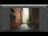15 Steps to Mastering Vanishing Point in Photoshop