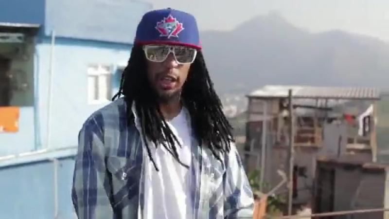 Lil Jon (Feat. Mr Catra Mulher File) - Machuka [HHCM]
