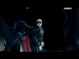 Танец Фомы (Птица счастья)