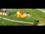 Черный Буля - музыкальный клип от GrandX World of Tanks