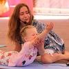 Йога для мам и малышей (baby yoga) в Зеленограде