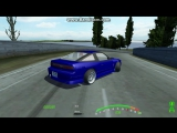 Dragon Hill | Nissan Sileghty | SLRR