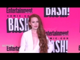 Мэделин Петш на вечеринке «Entertainment Weekly Annual Comic-Con Party»