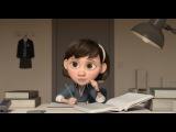 Маленький принц (2015) Трейлер (дублированный)