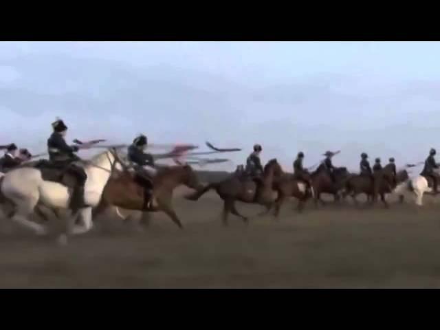 †Мертвец69† У нас есть тачанки Пулемет Гражданская война Махно