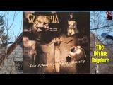 Cadaveria - The Divine Rapture
