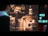 Cadaveria - Far Away from Conformity (2004 Album preview)
