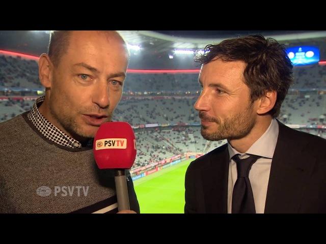 EXCLUSIEF: Van Bommel en Van Kemenade kijken vooruit