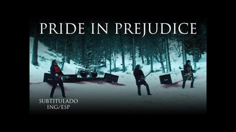 SLAYER - Pride In Prejudice (subtitulado) (ING/ESP)
