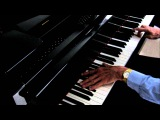 La Cumparsita on piano