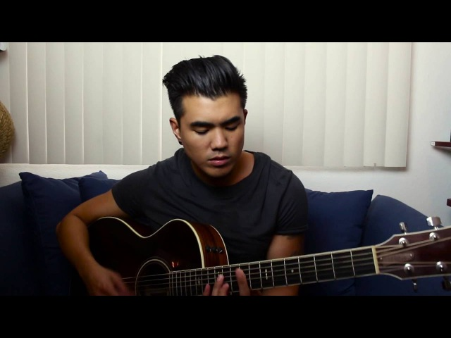 Cant Take My Eyes Off You - Frankie Valli x Lauryn Hill (Joseph Vincent Cover)