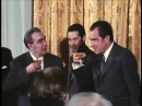 Nixon and Brezhnev joke