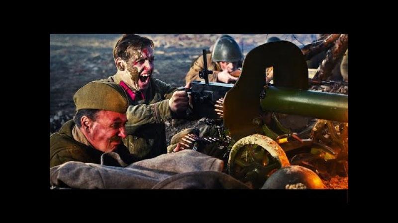 Варя Стрижак В Бой Идут Ополченцы