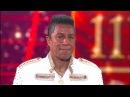 Sonu Nigam - Tribute To Michael Jackson Ft.Jermaine Jackson - IIFA 2011 HD