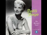 Patti Page The Trees in Philadelphia