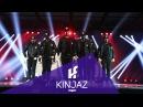 KINJAZ | Hit The Floor Lévis HTF2016