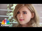 Meet Life-Sized Humanoid Robot Mark 1 | CNBC