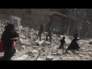 Síria: bombardeios em Aleppo matam 23 civis