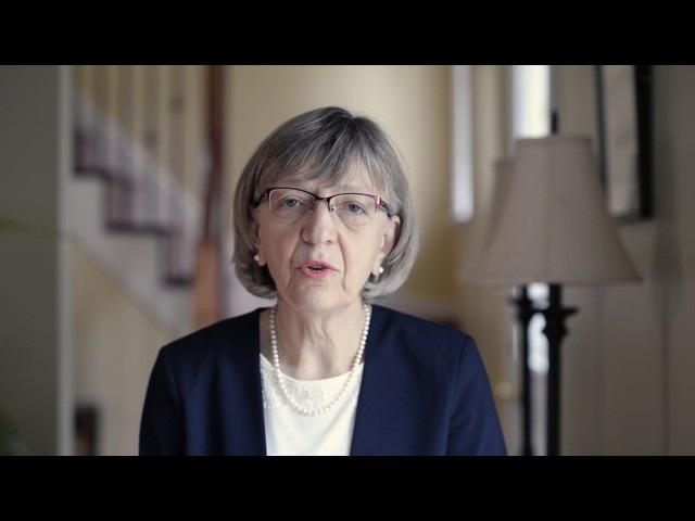 Звернення Рубі Свонсон до українських батьків та матерів