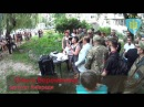 Як мешканці селища Водогін відстоювали ліс