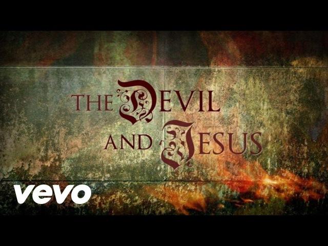 Eric Burdon - Devil And Jesus (Official Lyric Video)