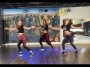 La Bicicleta Shakira Carlos Vives Easy Fitness Dance Choreography