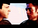 Ships In The Night || Kirk/Spock