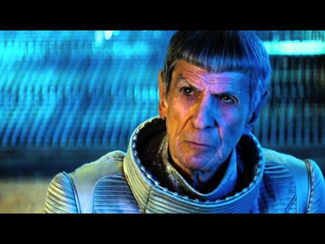 Kirk/Spock - Wait for It