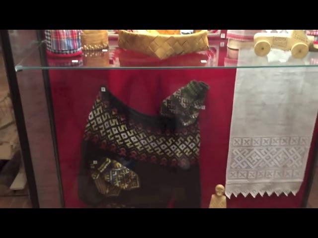 Солярные свастичные символы в Архангельске Запретить музеи и культуру