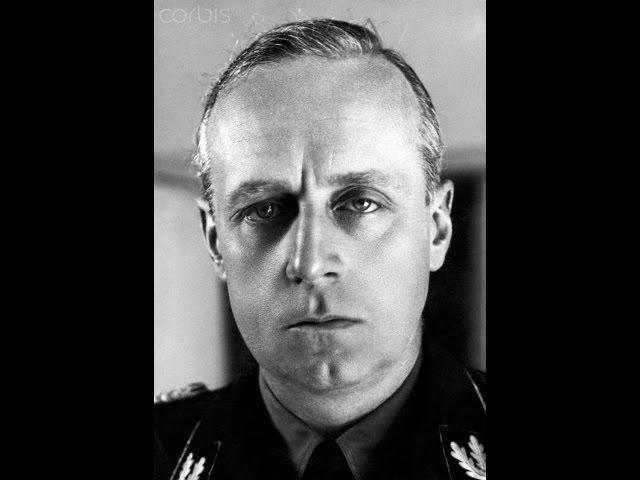 Иоахим фон Риббентроп (1893-1946).