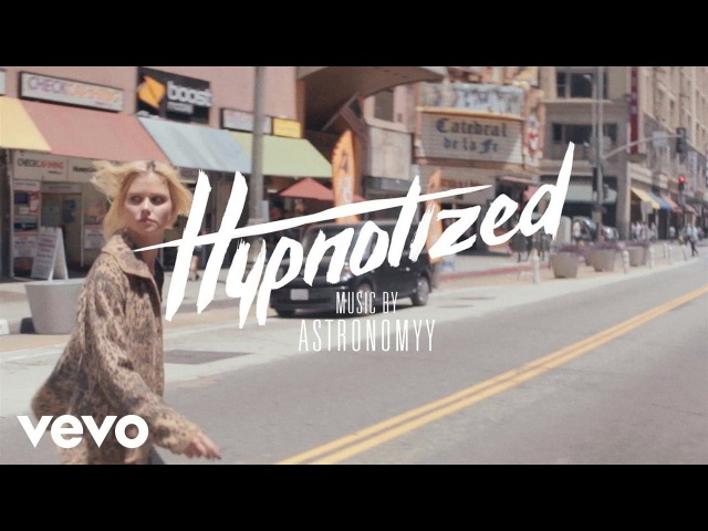 Astronomyy - Hypnotized