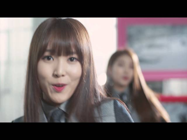 [제2회 가족사랑의날] FAMILY_패밀리 뮤직비디오 (스마트학생복X방탄소년단(BTS)X여자