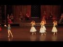 Лебединое озеро. Кремлевский балет. Неаполитанский танец.