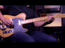 Tone Specific Twangy Telecaster Pickups Formerly Country Pickups