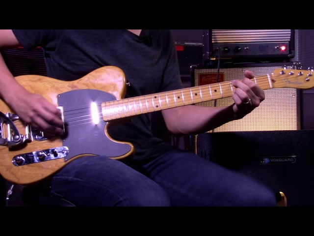 Tone Specific Twangy Telecaster Pickups (Formerly Country Pickups)