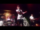 VERIDIA We Are The Brave 11 2 16 Live Austin TX Moody Theatre