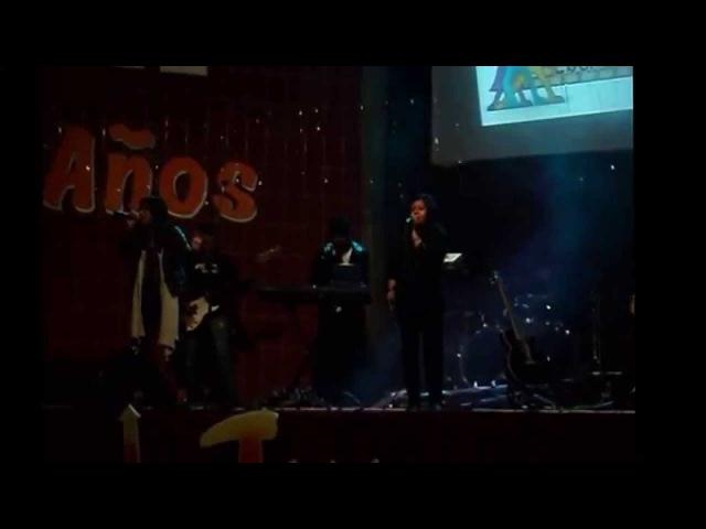 Bellatorium - Señor llevame a tus Atrios (cover: Scandinavian Metal Praise - Take me in)