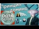Dotascope 3 0 Принцип домино