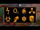 Sound design Half-Life - HEV Suit Damage Diagnoses