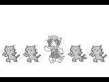 Touhou 東方 PV - Chen Nyan Poi! (multilanguage subs)