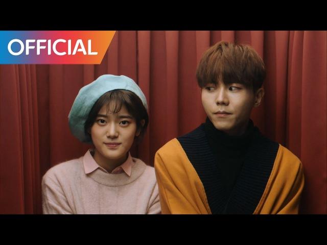 [2016 월간 윤종신 10월호] 윤종신, 민서 (Jong Shin Yoon, MINSEO) - 처음 (First) MV