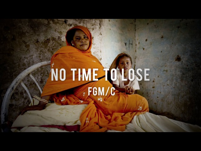 No Time to Lose: FGM/C