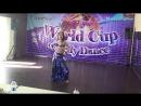 Международный Фестиваль Восточного танца Пирамида. 2016. Табла