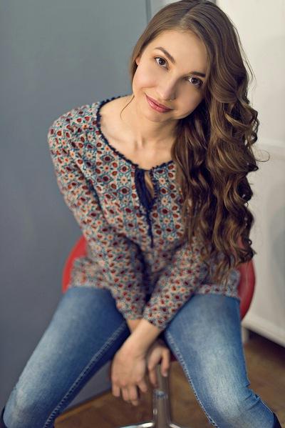 Oksana Spirina