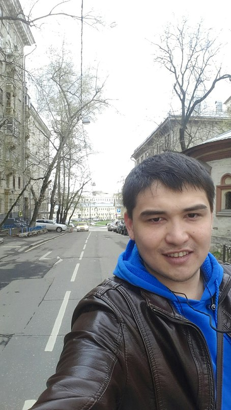 Асыл Тургаев | Караганда