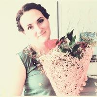 Ольга Гладченко