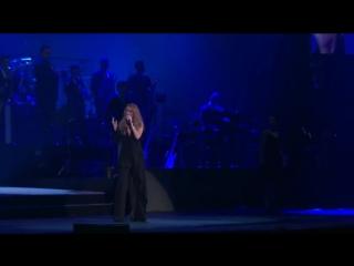 Celine Dion - Encore un soir Live in Paris 7-9-2016 [HD]