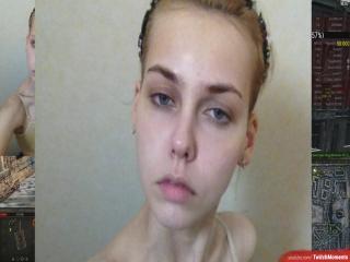 Запрещенное видео про Алину Рин и Джова (21+)